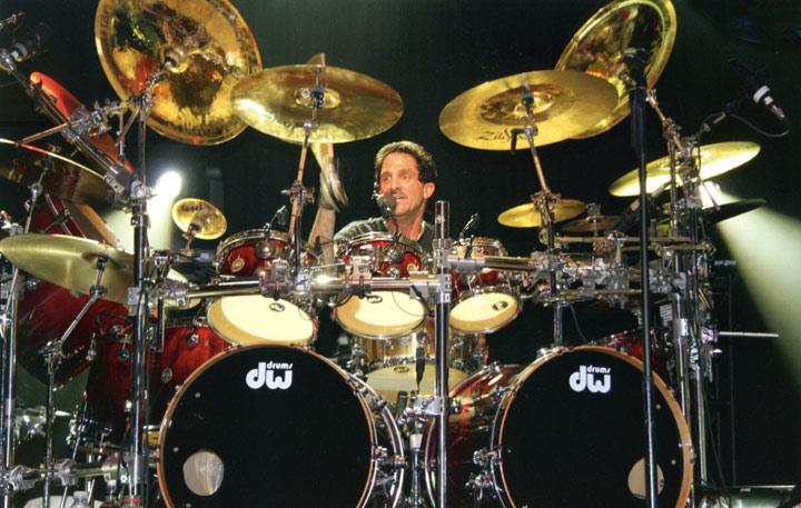 Brian Downey