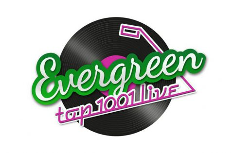 Evergreen Top 1001 Live