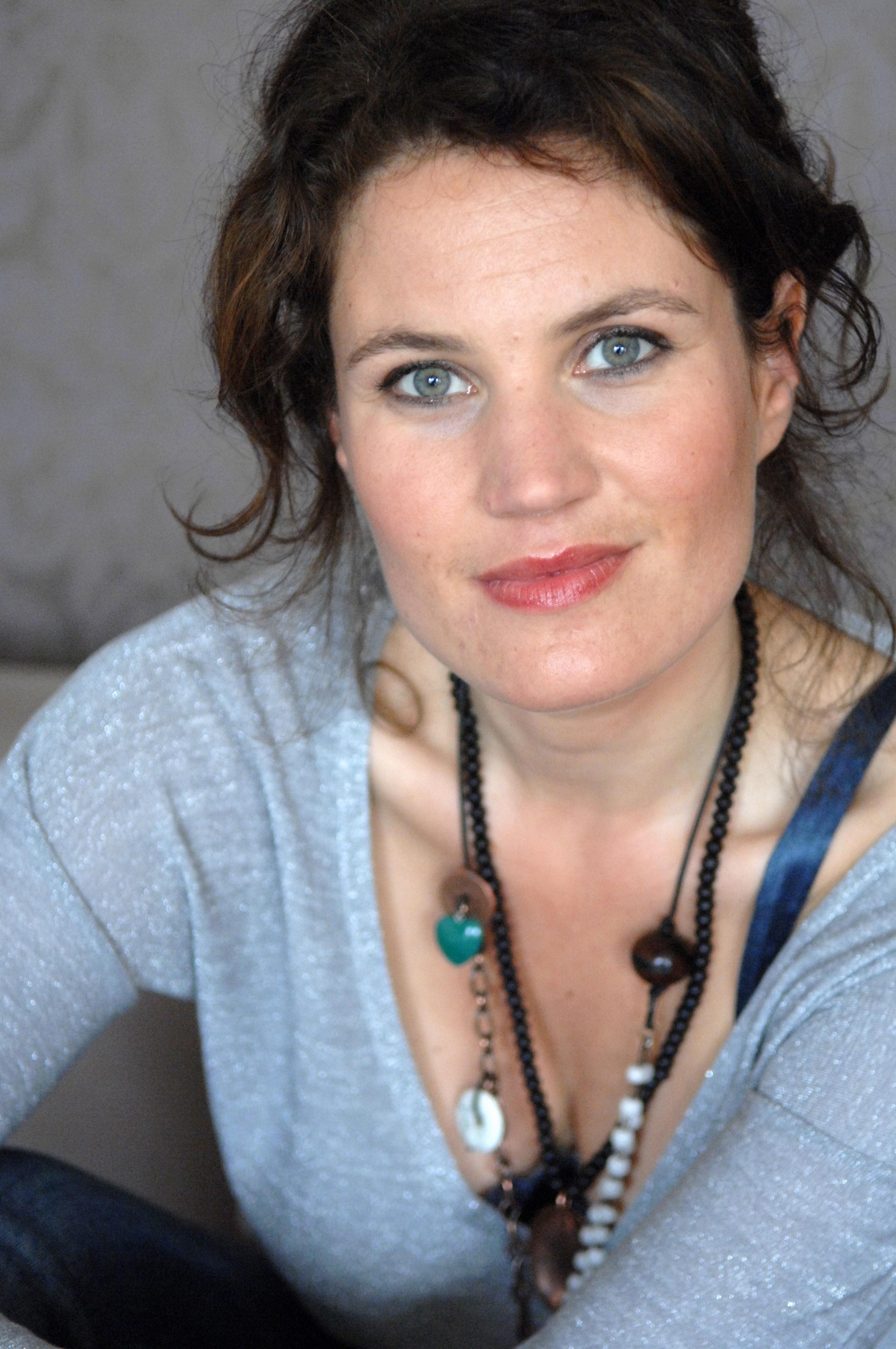 Julika Marijn