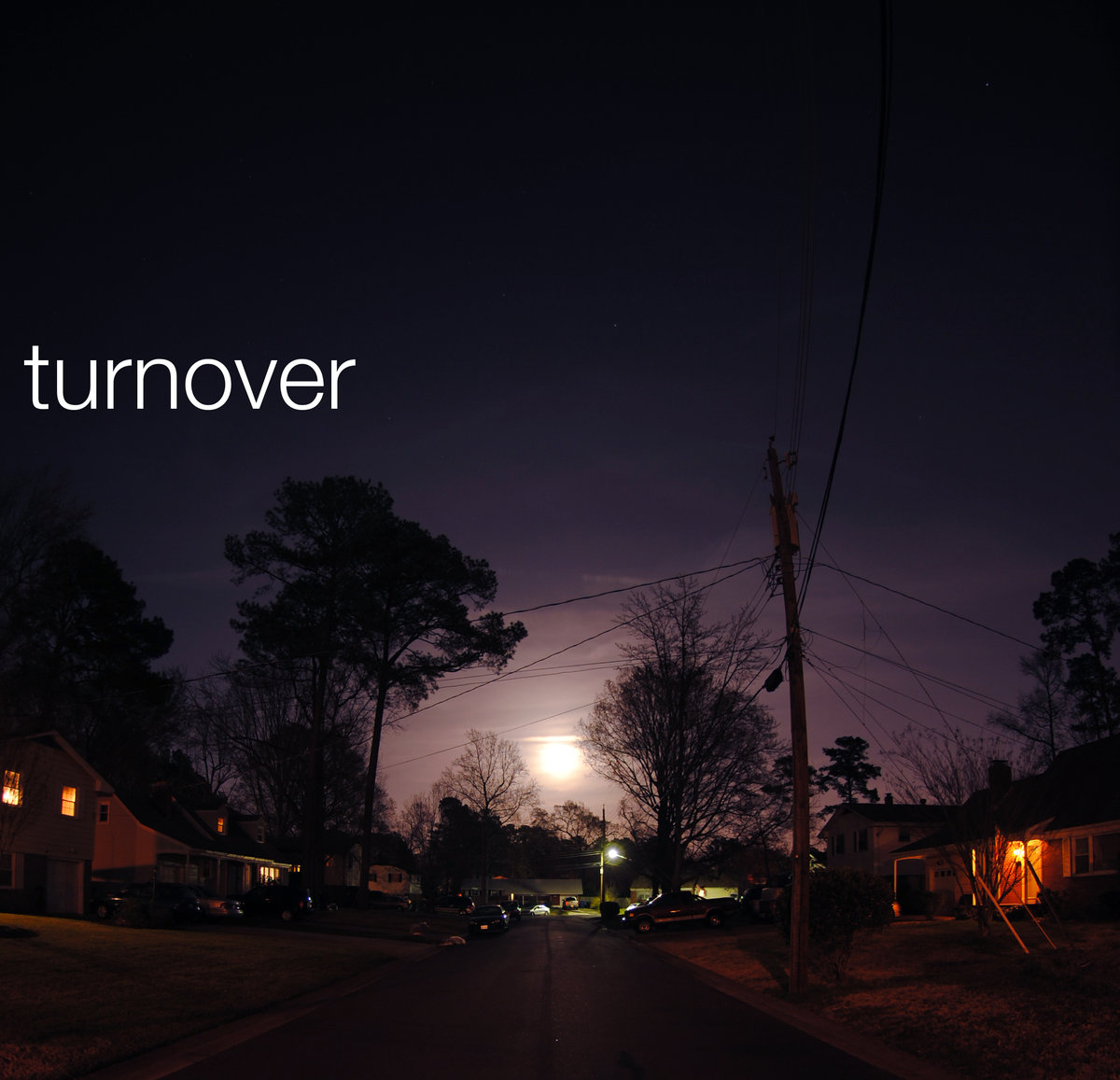 Turnover